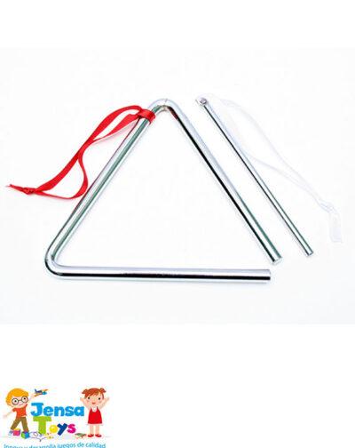 Triangulo de Metal